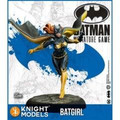 Batgirl  (Resin)