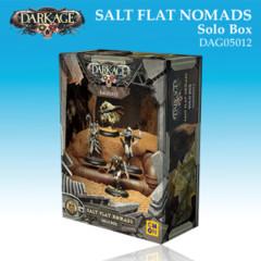 Dark Age - Salt Flat Nomads Solo Box