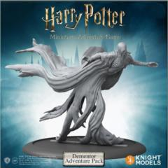 Harry Potter Miniatures Adventure Game: Dementor Adventure Pack