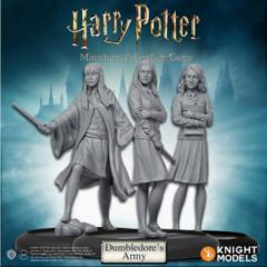 Harry Potter Miniatures Adventure Game: Dumbledore's Army
