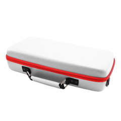 Dex Protection Carrying Case- White