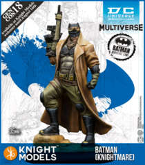 Batman (Nightmare) - 2018 Gen Con Exclusive