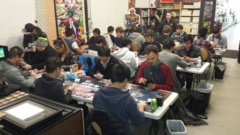 Cardfight Prerelease