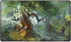2018 Legion Lands - Forest