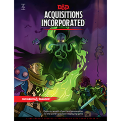 5th Edition Acquisitions Incorporated
