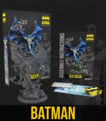 Batman 80th Anniversary (Multiverse) (Resin)