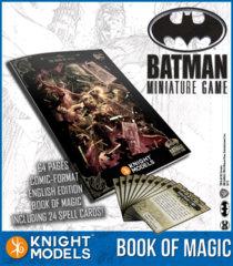 Batman Miniature Game: The Book of Magic