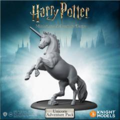 Harry Potter Miniatures Adventure Game: Unicorn Adventure Pack