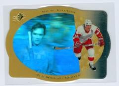 1996-97 SPX Gold #14 Steve Yzerman