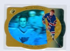 1996-97 SPX Gold #39 Wayne Gretzky
