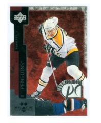 1997-98 Black Diamond Premium Cut Double Diamond #PC05 Alexei Morozov