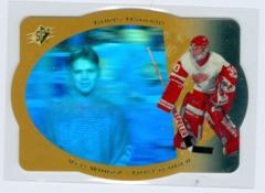 1996-97 SPX Gold #16 Chris Osgood