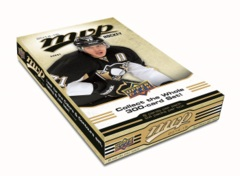 2014-15 Upper Deck MVP Hockey Hobby Box