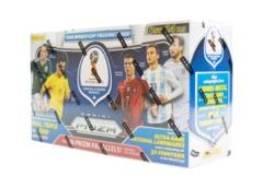 2018 Panini Prizm World Cup Hobby Box