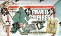 2006-07 ITG Between the Pipes Hockey Hobby Box