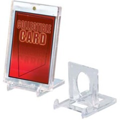 Two-Piece Small Stand for Card Holders (5 per pack)