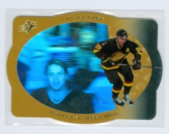 1996-97 SPX Gold #46 Pavel Bure