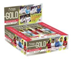 2018 Topps Premier Gold Soccer Hobby Box