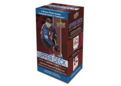 2016-17 Upper Deck Series 2 Hockey Blaster Box