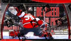 2013-14 ITG Between the Pipes Hobby Box