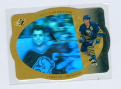 1996-97 SPX Gold #18 Pat LaFontaine