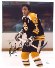 Phil Esposito Signed 8x10 (Image #1)