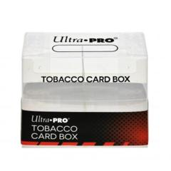 Ultra Pro Tobacco Card Box