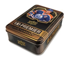 2014-15 Upper Deck Premier Hockey Hobby Box