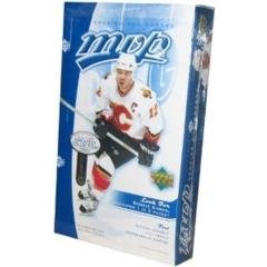 2005-06 MVP Hockey Hobby Box