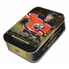 2018-19 Upper Deck Series 1 Hockey Retail Tin
