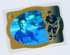 1996-97 SPX Gold #19 Brendan Shanahan