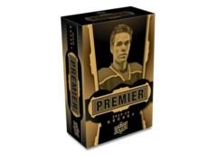 2015-16 Upper Deck Premier Hockey Hobby Box