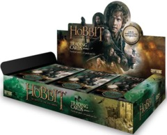 2016 Cryptozoic Hobbit The Battle of the Five Armies Hobby Box