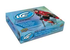 2016-17 Upper Deck Ice Hockey Hobby Box