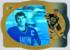 1996-97 SPX Gold #03 Ray Bourque