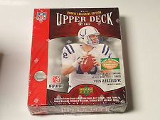 2006 Upper Deck Rookie Edition Fat Pack Box