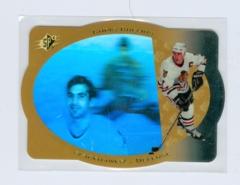 1996-97 SPX Gold #06 Chris Chelios