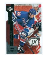 1997-98 Black Diamond Premium Cut Double Diamond #PC01 Wayne Gretzky