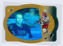 1996-97 SPX Gold #26 Brian Leetch