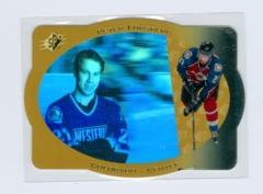 1996-97 SPX Gold #08 Peter Forsberg