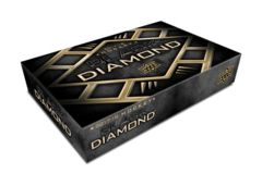 2017-18 Upper Deck Black Diamond Hockey Hobby Box