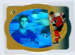 1996-97 SPX Gold #33 Eric Lindros