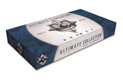 2013-14 Upper Deck Ultimate Collection Hockey Hobby Box