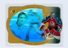 1996-97 SPX Gold #10 Patrick Roy