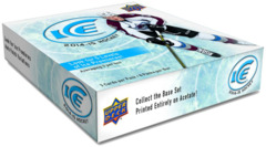 2014-15 Upper Deck ICE Hockey Hobby Box