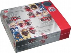 2007 Fleer Ultra Football Retail Box