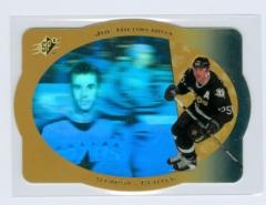 1996-97 SPX Gold #12 Joe Nieuwendyk
