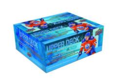 2016-17 Upper Deck Hockey Series 1 Retail Box