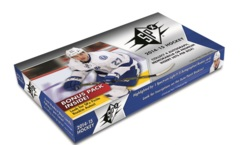 2014-15 Upper Deck SPx Hockey Hobby Box