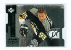 1997-98 Black Diamond Premium Cut Quadruple Diamond Horizontal #PC05 Alexei Morozov